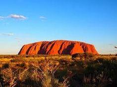Year 3 HSIE WebQuest - Australia You're Standing in it