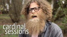 Ben Caplan - Birds With Broken Wings - CARDINAL SESSIONS