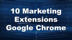 News Videos & more -  Online Marketing Videos - 10 Marketing Extensions for Google Chrome That Will Keep You Up To Date On Latest Trends #SEO #SEM #Music #Videos #News Check more at http://rockstarseo.ca/online-marketing-videos-10-marketing-extensions-for-google-chrome-that-will-keep-you-up-to-date-on-latest-trends-seo-sem/