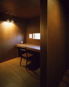 これぞ男の隠れ家…男を上げる書斎10選