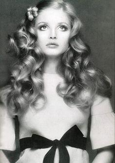 Ewa Aulin, 1970.