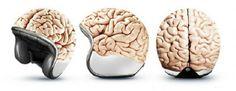 Casco-cerebro