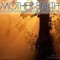 Mother Earth Call for Submissions | Deadline May 14, 2018