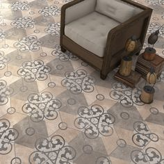 Hexagonal Tiles have made a comeback! Our Vintage Hexagon Tiles are a Throwback to a different Era. Add Art Deco Style with Vintage Hexagonal Tiles available now Tiles R Us, Ceramic Mosaic Tile, Porcelain Tiles, Italian Tiles, Mosaic Pictures, Hexagon Tiles, Shops, Bathroom Organisation, New Home Designs