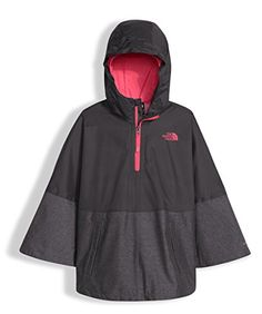 The North Face Girls  Camille Rain Poncho  Kids 15d1758bb
