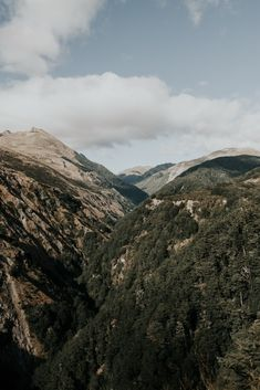 Bealey Spur is one of New Zealand's most beautiful day hikes, located in Arthur's Pass National Park. Be amazed by the incredible views! Day Hike, Beautiful Day, New Zealand, Grand Canyon, Travel Inspiration, National Parks, Hiking, The Incredibles, Mountains