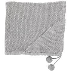 Louis Louise: ** CHOUX Grey Blanket **