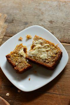 Butternut Squash Banana Bread | minimalistbaker.com | 1 bowl | #glutenfree #minimalistbaker