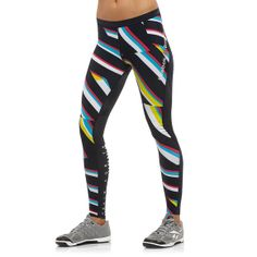 CrossFit® Compression Tight Vetement Running 48b210777a8