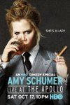 Reel Charlie's review of amy schumer live at the apollo