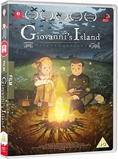 Giovanni's Island [DVD]
