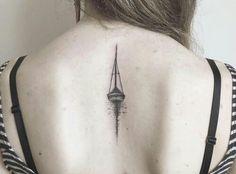 idee di tatuaggio barca a vela