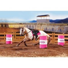 Breyer Barrel Racing 61089