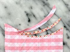 Nerdy Sewing Tips: Trimming, grading and reducing bulk at your seams – By Hand London