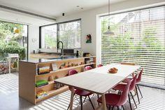 Gallery - Mendelkern / DZL Architects - 27