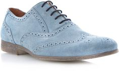 Dune Rayman suede wingtip oxford lace up brogues on shopstyle.com
