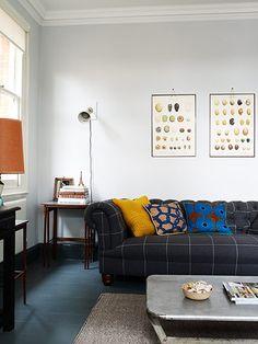 Interior design ideas: keep it simple - in pictures