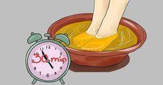 Вы забудете о болях в суставах, коленях, стопах, отёках, усталости и головнях болях, используя этот простой трюк!