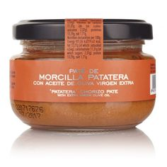 La #tiendaonline de #productos #gourmet y #delicatessen Érase un gourmet tiene a la venta este exquisito #paté de #aove con #morcilla #patatera marca #LaChinata, para deleitarse en #aperitivos con el sabor tradicional de #Extremadura Baking Ingredients, Cookie Dough, Cookies, Food, Gourmet, Olive Oil, Wine Cellars, Traditional, Appetizers