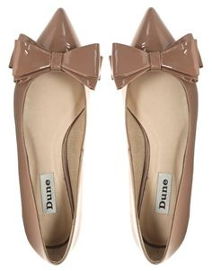 "nude flats--couldn't wear them because they would kill my ""skater feet"" but still pretty. :)"