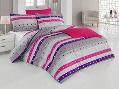 Francouzské bavlněné povlečení DELUX GEOMETRIC 220×200 70×90 Pohodlné Francouzské bavlněné povlečení DELUX GEOMETRIC 220×200 70×90 levně.Francouzské povlečení se skládá z jednoho povlaku na přikrývku a ze dvou povlaků na polštář o rozměrech 220×200 a 70x90cm. … Cotton Bedding, Linen Bedding, Bed Linen, French Bed, Comforters, Blanket, Home, Linen Sheets, Bed Linens
