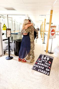 Military Homecoming, Homecoming Sign, Army