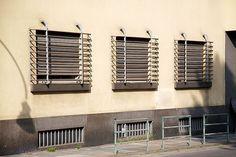 """Palazzo per uffici """"Gualino"""", Gino Levi Montalcini, Giuseppe Pagano Pogatschnig. © Angelo Morelli Angelo, Home Appliances, House Appliances, Appliances"""