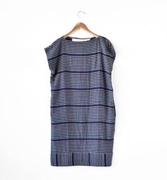 ace & jig pacifico harbour dress at Myth & Symbol