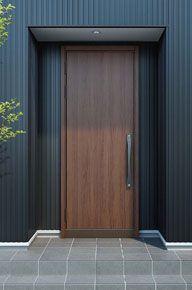 LIXIL | 玄関まわり | グランデル | 施工イメージ 17型クリエモカ