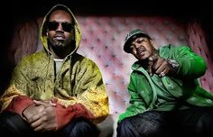 We're giving away tickets for Three Six Mafia at Mezzanine to one of our Facebook fans: www.facebook.com/sfstation