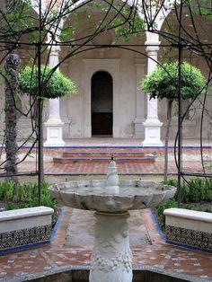 Casa de Pilatos, Sevilla by rosinberg, via Flickr