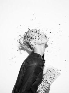 #allthatglitters confetti