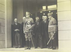 On 9 October 1934 Vlado Chernozemski assassinated Paul's cousin King Alexander I of Yugoslavia in Marseille in France, and Prince Paul took the regency. In his will, Alexander had stipulated that if he died, a council of regents chaired by Paul should govern until Alexander's son Peter II came of age.