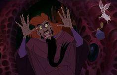 "Favorite ""Honorary Disney"" villain song- In the Dark of the Night (Anastasia)...NOT a Disney movie!"