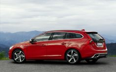 volvo v60, my next car :)