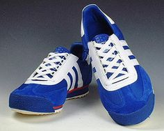 I think everyone had a pair of these back in the day. Starsky from Starsky & Hutch made them popular.