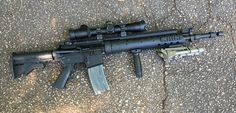 Official Mk12 Mod0, Mod1, ModH Photo and Discussion Thread - Page 1324 - AR15.COM