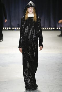 Ready To Wear 2016 Fall Veronique Branquinho Collection