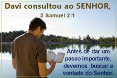 Palavra e Ação : 2 Samuel 02 Comentários: Pr. Heber Toth Armí