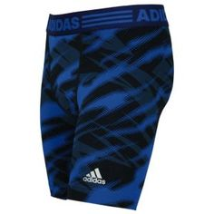 c419d19f86c6e adidas Techfit CC Compression Camo Short Tight - Men s - Blue Beauty Dark  Onix Night Shade