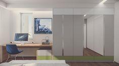 bedroom bs on Behance