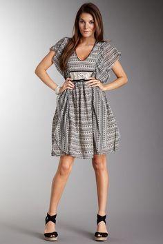 Desdemonas Dream Dress