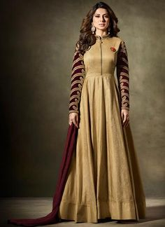 Looking to buy Anarkali online? ✓ Buy the latest designer Anarkali suits at Lashkaraa, with a variety of long Anarkali suits, party wear & Anarkali dresses! Indian Anarkali, Anarkali Dress, Anarkali Suits, Pakistani Dresses, Indian Dresses, Indian Outfits, Long Anarkali, Lehenga Saree, Pakistani Suits