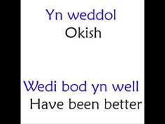 26 best learn welsh images on pinterest learn welsh cymru and learn greetings in welsh m4hsunfo