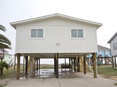 Spanish Grant Vacation Rental - VRBO 562396 - 3 BR Galveston House in TX, Incredible Beach Views, New & Modern Interior