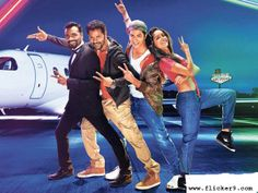 Upcoming dancing drama movie 'ABCD= Any Body Can Dance 2′ first look and poster is released. ABCD film starring Varun Dhawan, Shraddha Kapoor, Prabhu Dheva, the film is directed by Master Remo D'Souza.See more at:http://www.flicker9.com/first-look-of-abcd-2-first-poster-of-abcd-2-out-film-review/