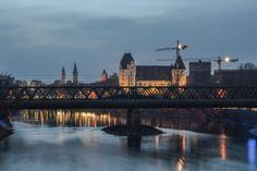 Stadtansicht Ingolstadt