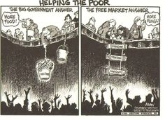 "political cartoons ""class struggle"" - Google Search"