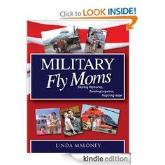 Military Fly Moms: Sharing Memories, Building Legacies, Inspiring Hope~ check this out, some great stories and that's me and Abby on the cover:-)