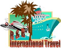 Tours and vacations around the world #Florida_Tours #R_&_B_Tours #Escorted_tours_of_Europe